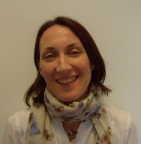 Noelle McGinley